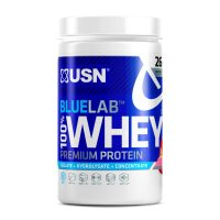 BlueLab Whey (510 gr) Strawberry