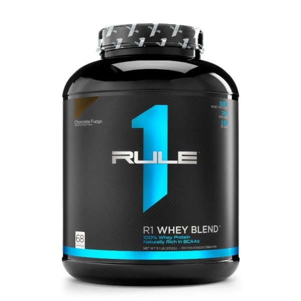 R1 Whey Blend (2.270gr) Chocolate
